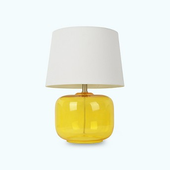 Glass Table Lamp - Pillowfort™