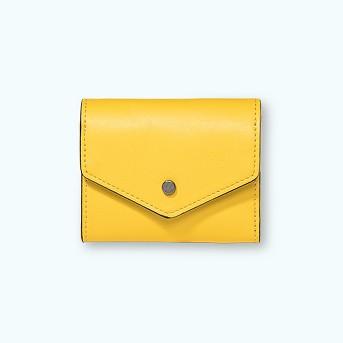 Women's Classic Mini Wallet - A New Day™