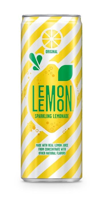 Lemon Lemon Original Lemonade - 8pk/12 fl oz Cans