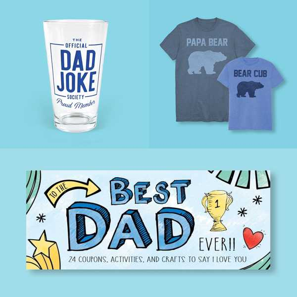 Gift ideas for dads who are all about living that Dad Life.