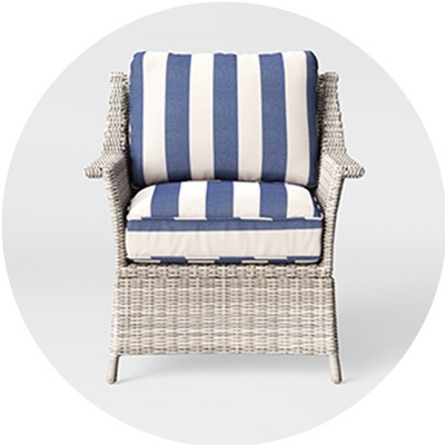 Coastal Outdoor Living : Target on Target Outdoor Living id=11544