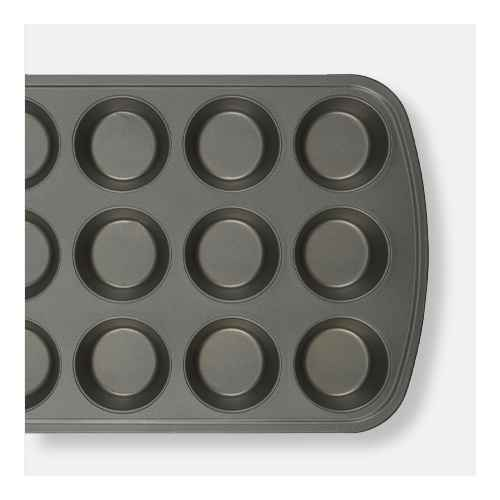 Good Cook Nonstick 12 Cup Muffin Pan