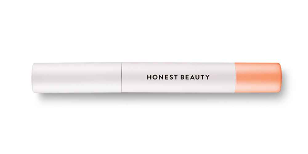 Honest Beauty Extreme Length 2-in-1 Mascara and Lash Primer with Jojoba Esters - 0.27 fl oz