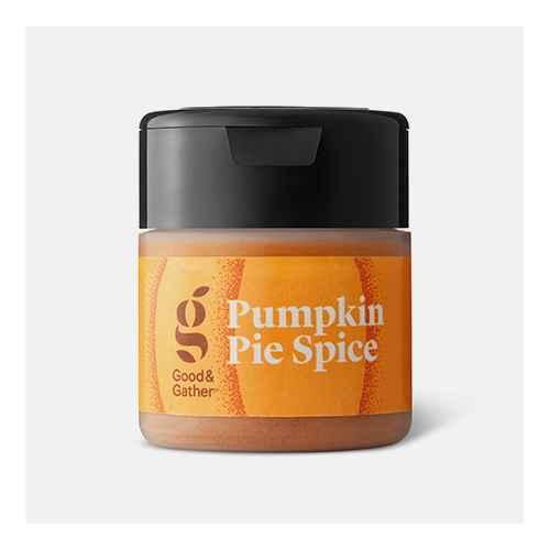 Pumpkin Pie Spice - 0.75oz - Good & Gather™, Ground Nutmeg - 0.9oz - Good & Gather™