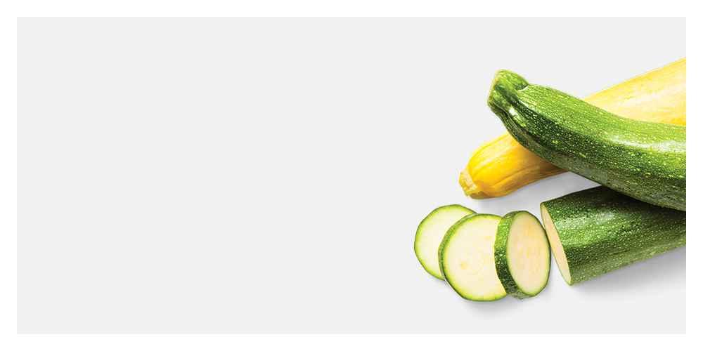 Zucchini Squash - price per lb, Organic Zucchini - each
