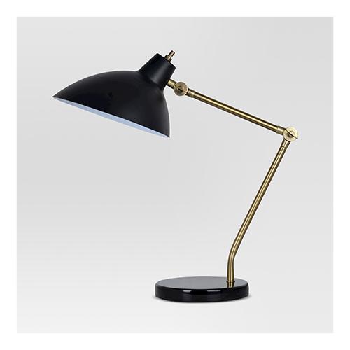 Audrey Coulee Desk Lamp Black - Project 62™