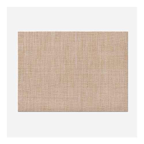 Textilene Woven Metallic Placemat Gold - Threshold™