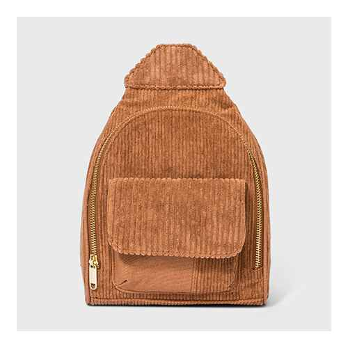 Dome Mini Sling Backpack - Wild Fable™ Ginger