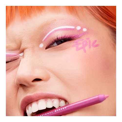 NYX Professional Makeup Epic Wear Liner Stick - Long-lasting Eyeliner Pencil - 4 Pink Spirit - 0.043oz