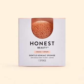 Honest Beauty Gentle Konjac Sponge