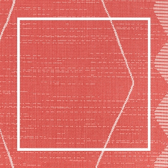 Global Hand Outdoor Rug Pink - Project 62™