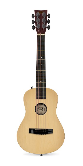 First Act Discovery Natural Acoustic Guitar