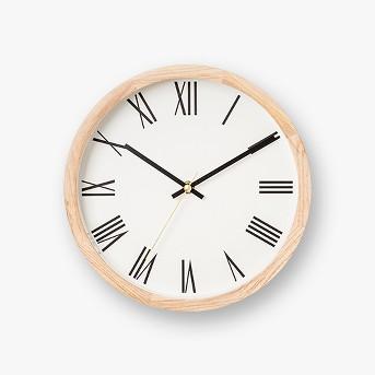 Decorative Wood Wall Clock - Project 62™