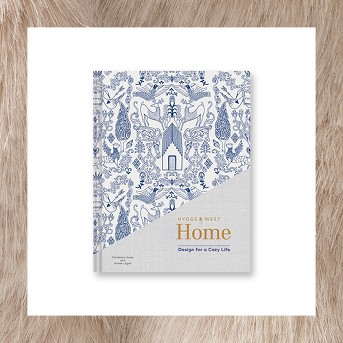 Hygge & West Home : Design for a Cozy Life -  by Christiana Coop & Aimee Lagos (Hardcover)