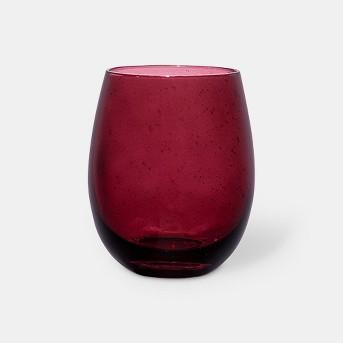 17oz Stemless Wine Glass - Threshold™