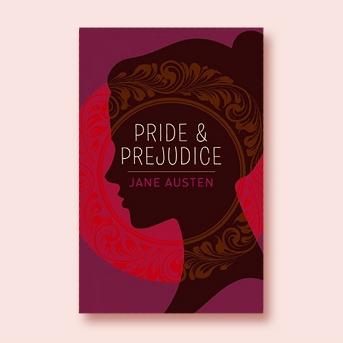 Pride & Prejudice -  by Jane Austen (Paperback)