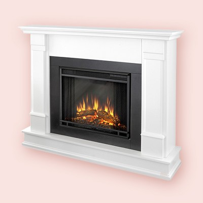 Real Flame - Silverton Electric Fireplace