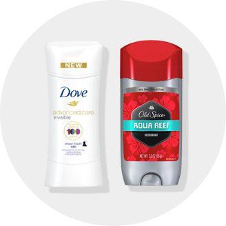 Myro Deodorant
