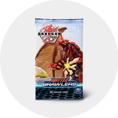 Collectible Trading Cards Target