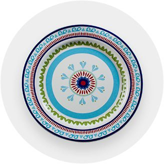 Earthenware Dinnerware