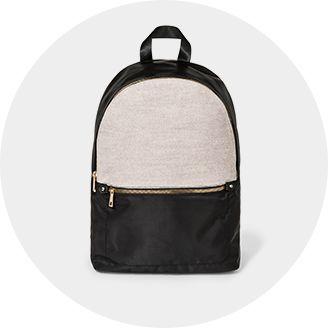 8ce9b46753fe Fashion Backpacks : Target