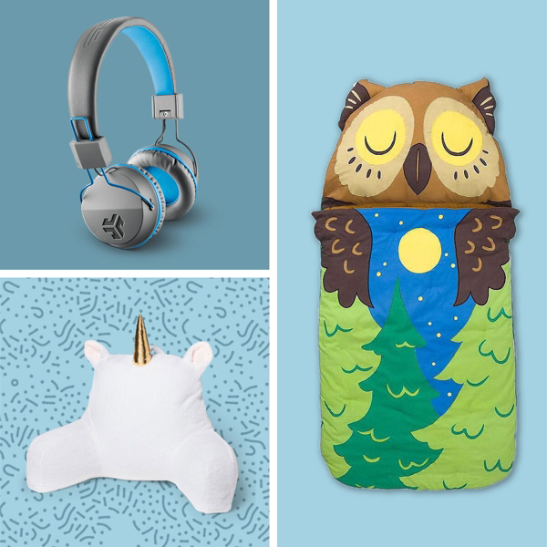 Gifts to amp up the playroom that aren't toys.