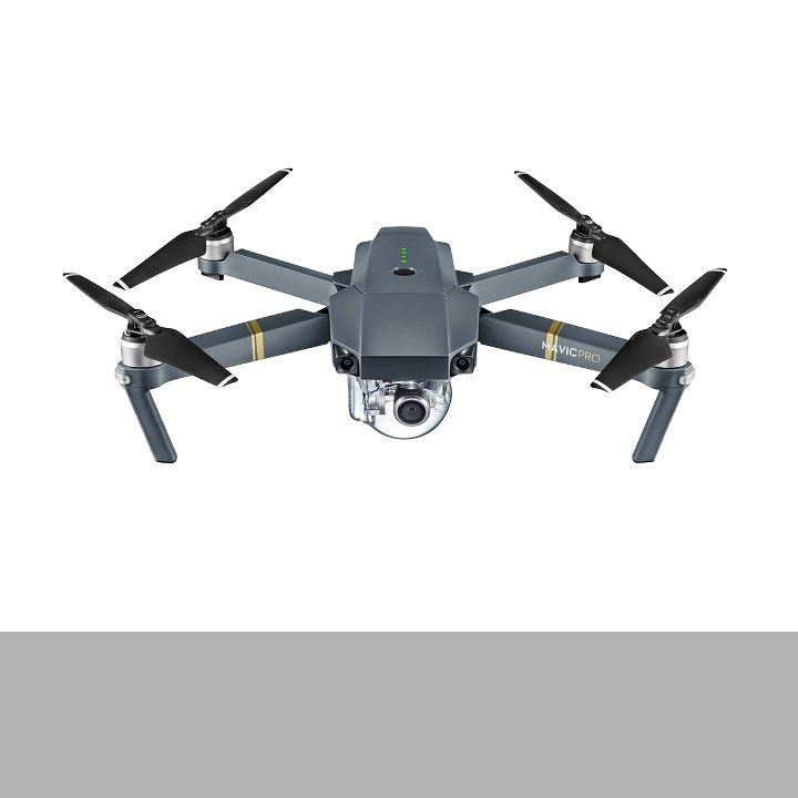 Drones Quadcopters Target