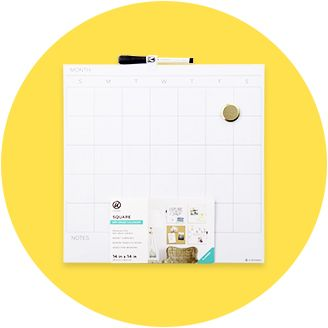 Calendars :Target
