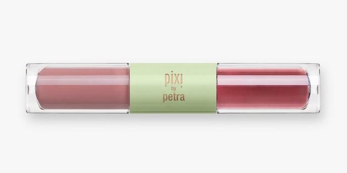 Pixi by Petra GelTint & SilkGloss