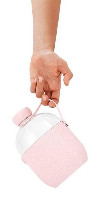 Hip Plastic Water Bottle 22oz