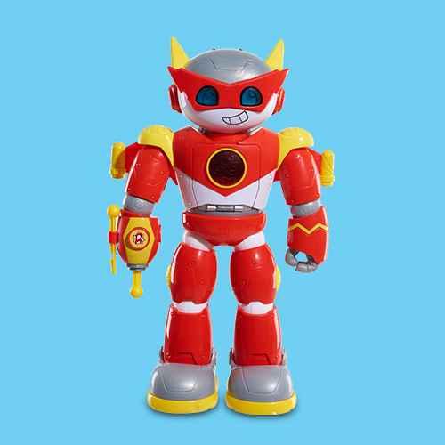 Ryan's World Ultimate Red Titan Interactive Figure
