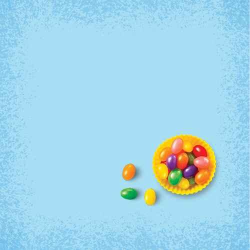 Starburst Easter Jellybeans Original - 14oz