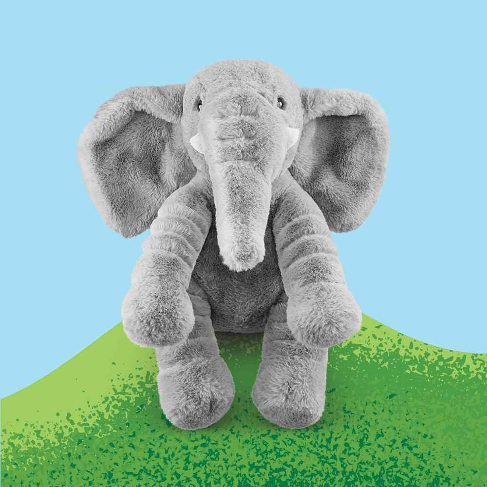 Animal Adventure - Elephant