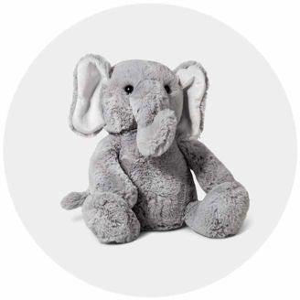 e5e9d64d9b85 Elephant Stuffed Animals