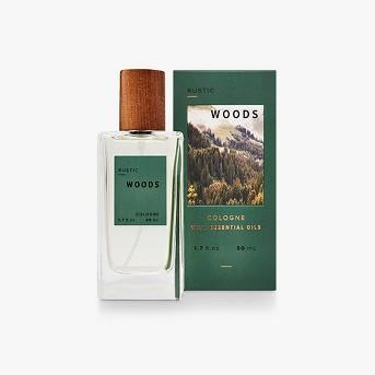 Women's Rustic Woods by Good Chemistry Eau de Parfum Unisex Perfume - 1.7 fl oz
