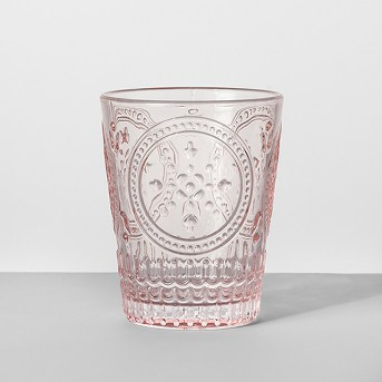 9.1oz Glass Tumbler - Opalhouse™