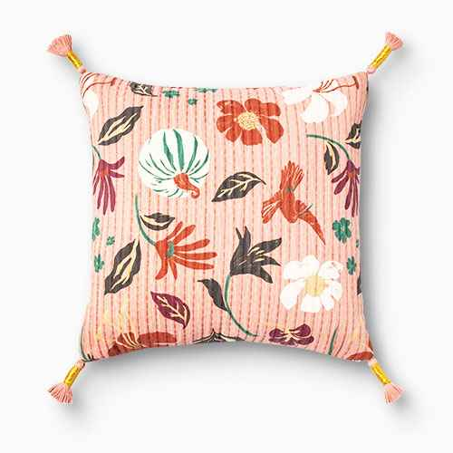 Oversize Square Quilted Pillow - Opalhouse™