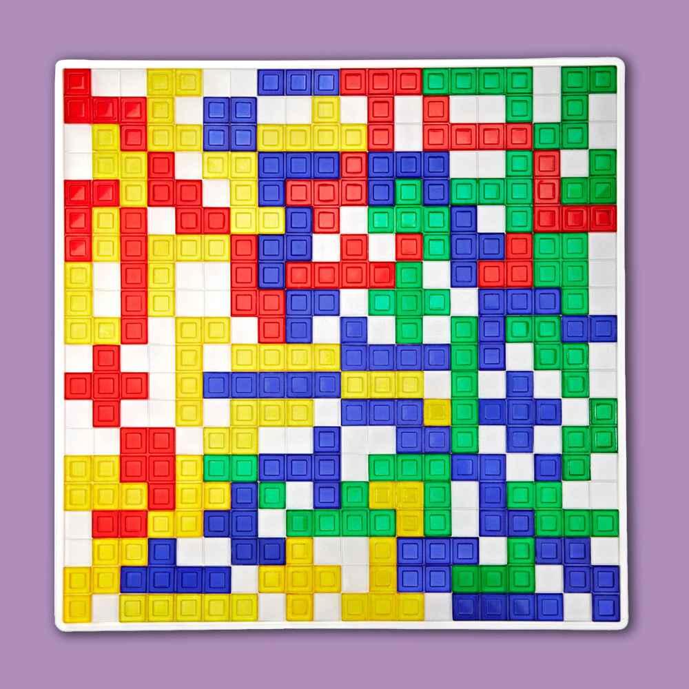 Classic Blokus Board Game