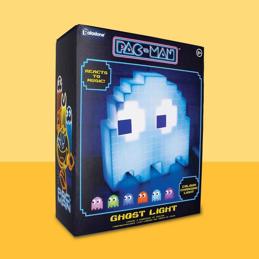 Pac-Man Ghost LED Light