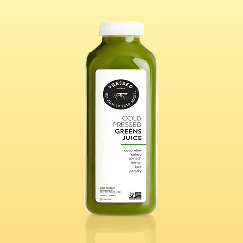 Pressed Juicery Cleanse Bundle - 24ct