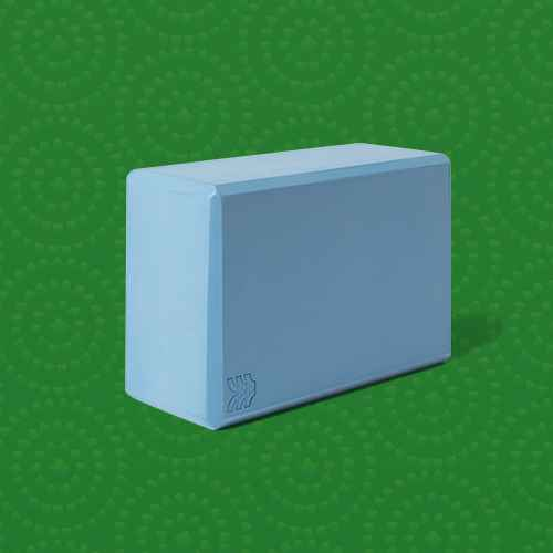 Yoga Block Sky Blue - All in Motion™