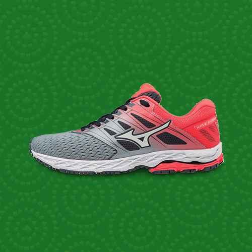 Mizuno Women's Wave Shadow 2 Running Shoe