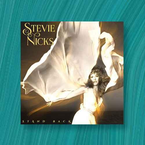 Stevie Nicks Anthology Stand Back: 1981 – 2017