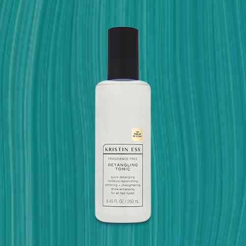 Kristin Ess Fragrance Free Detangling Tonic - 8.45 fl oz