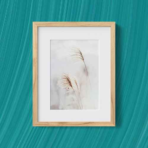 """11"""" x 14"""" Set of 2 Framed Wall Photo Print - Project 62™"""
