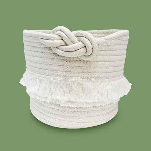 Decorative Toy Storage Basket Small - Pillowfort™