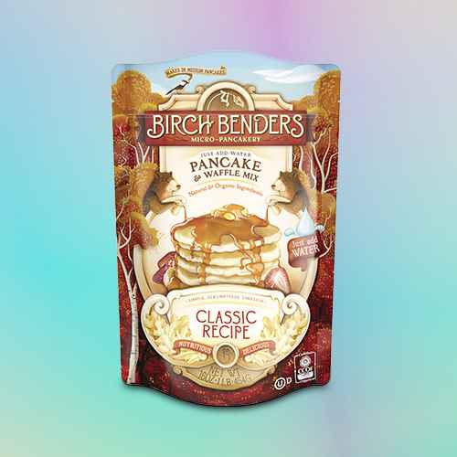 Birch Benders Classic Pancakes - 16 oz