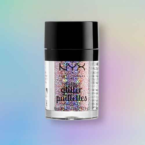 NYX Professional Makeup Body Glitter - 0.08oz
