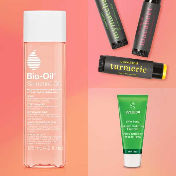 Meet the best of Target beauty, according to all of you.