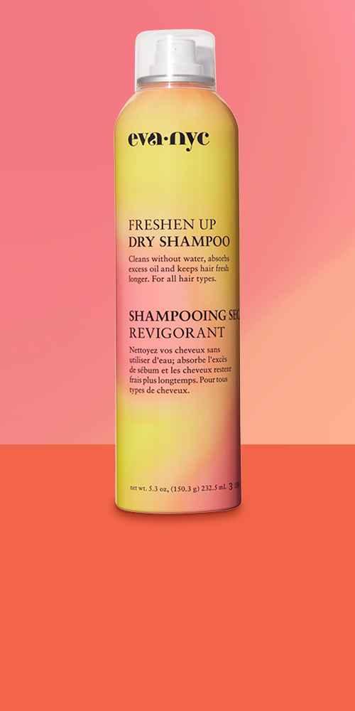 Eva NYC Freshen Up Dry Shampoo - 5.3oz